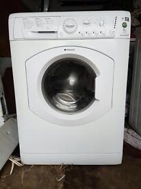 Hotpoint Aquarius 7 kilo washing machine