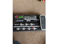 Sale/swap for micro cube guitar multi effects pedal zoom G71ut