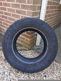Michelin Tyre for sale mint condition