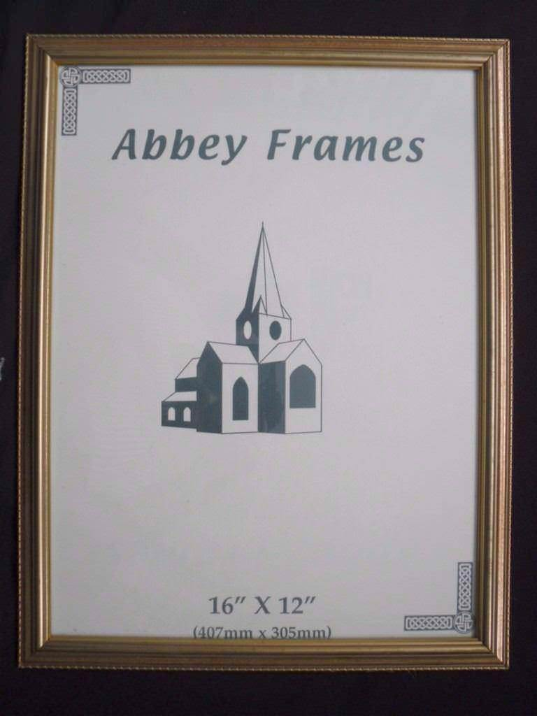 ABBEY PICTURE FRAMES CLEARANCE | in Seven Sisters, London | Gumtree