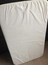 Next2me mattress