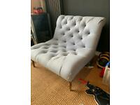 Loveseat sofa - free