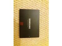 NEW !!! SAMSUNG SSD 850 PRO 1TB