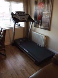 Treadmill - Proshox 730ZLT, proper gym-size treadmill, fantastic condition and seldom used