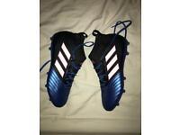 Adidas 16.5 football boots