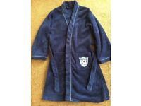 BOY'S DRESSING GOWN AGE 11-12