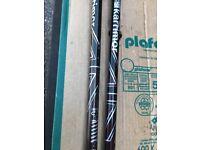 Karrimor adjustable trecking/hiking poles/sticks