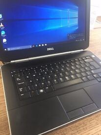 Dell i3 laptop with 1TB Hard drive