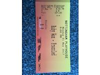 Ruby Wax tickets