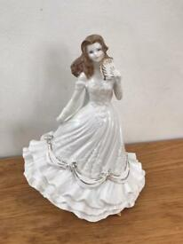 Royal Worcester Figurine