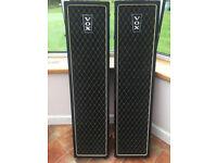VOX Vintage Speakers