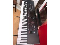 Excelent condition KORG PA4x 76