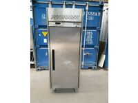 Williams Freezer upright single door commercial freezer stainless steel working with warranty