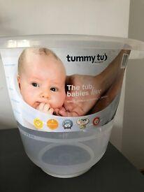 Tummy Tub Baby Bath