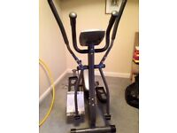 Cross Trainer for sale. Body Sculpture Elliptical Strider