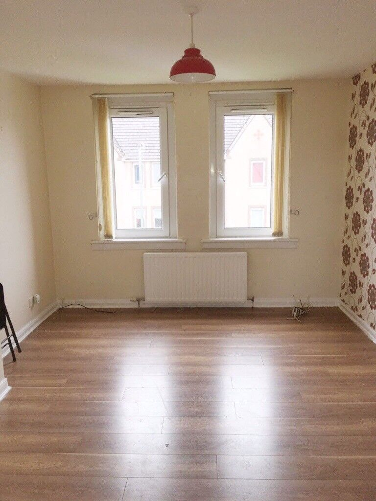 2 Bed Flat - Belmont Drive, Shotts - DSS Welcone