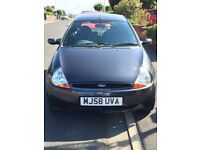 2009 Ford KA for sale - very low mileage