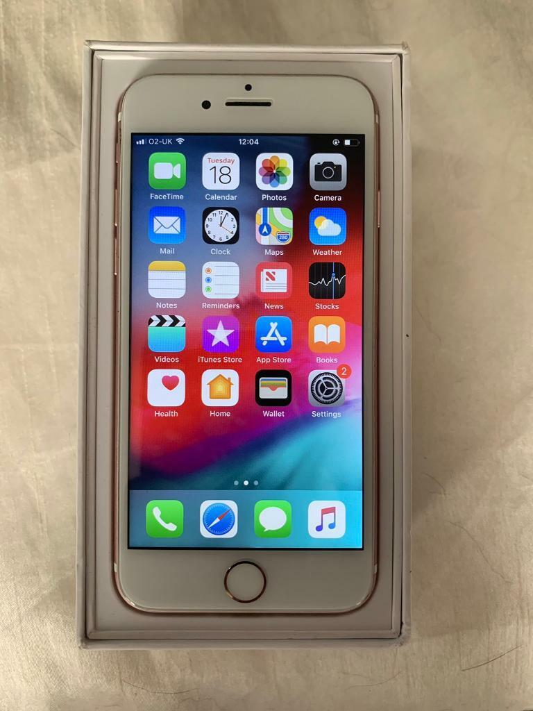 iPhone 7 128gb unlocked   in Queenborough, Kent   Gumtree