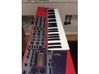 Nord Lead 3 Synthesizer with Stand