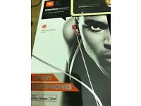 Headphones JBL nu Harman Synchros Reflect