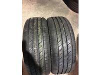 215/55/16 tyre