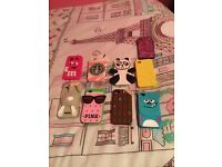 Iphone4 cases (£1 For a case)