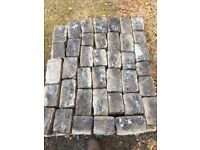 Cassie stones (used)