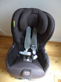 BRITAX EXPLORA ISOFIX CAR SEAT