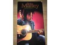Bob Marley cd collection