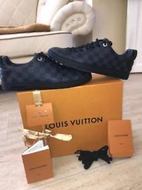 Genuine Louis Vuitton shoes