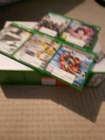Xbox one s 500 gb/go