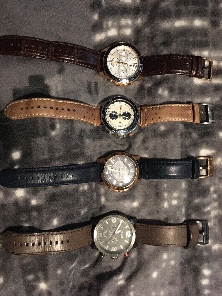 Watches Good Condition no longer wanted