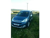 Citroen Berlingo Multispace VTR Plus (90bhp) diesel for sale