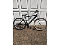 Raleigh Tornado Mountain Bike