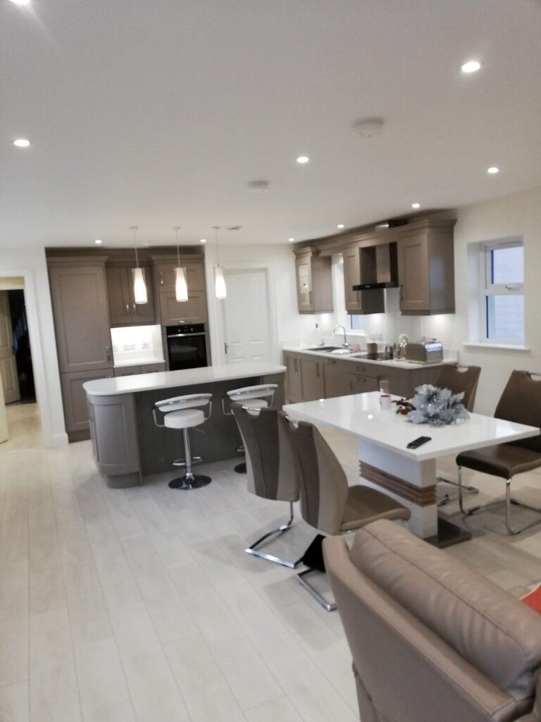 Furnished First Floor 2 Bedroom Apartment In Newcastle Co Down
