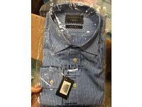 Men's Designer shirt (Charles Tyrwhitt)