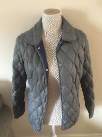 Genuine Micheal kors coat size M