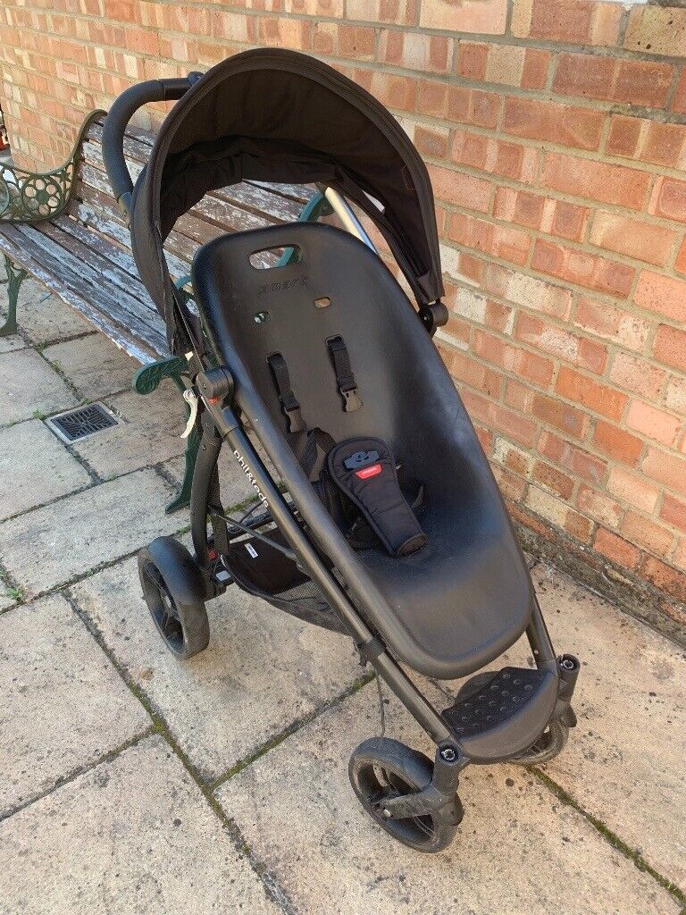 Phil And Ted Smart Pushchair With Bassinet And Leg Warmer In Newbury Berkshire Gumtree