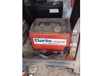 Clarke 700w Generator