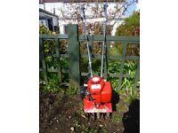 Mantis Tiller /cultivator excellent for a mid sized garden