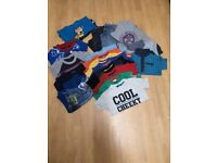 Boys clothes bundle 2/3 years