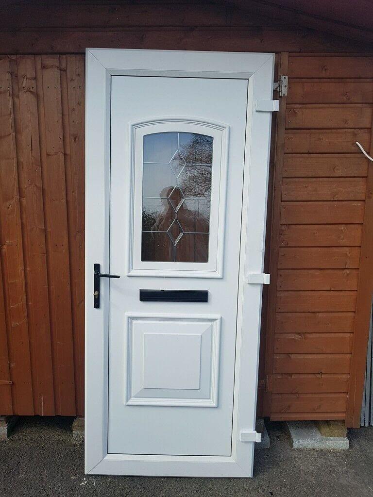 Pvc Door For Sale In Carryduff Belfast Gumtree