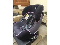 Renolux 360 car seat