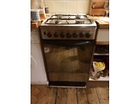 Stainless steel Cooker free to collect
