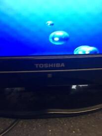 Tv dvd flat screen
