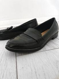 Woman work shoes