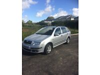 Skoda Fabia Estate - 1.9 TDi - 54k