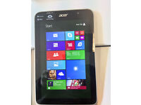 Acer Iconia W4 either 32GB or 64GB
