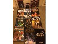 Star Wars Collectables!