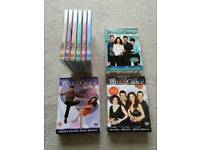 WILL AND GRACE Complete DVDS series 4, 5, 6 and 7.